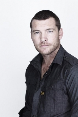 Sam Worthington hình nền entitled Sam Worthington for Life Magazine