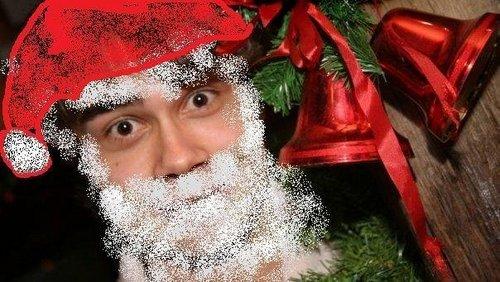 Sasha christmas