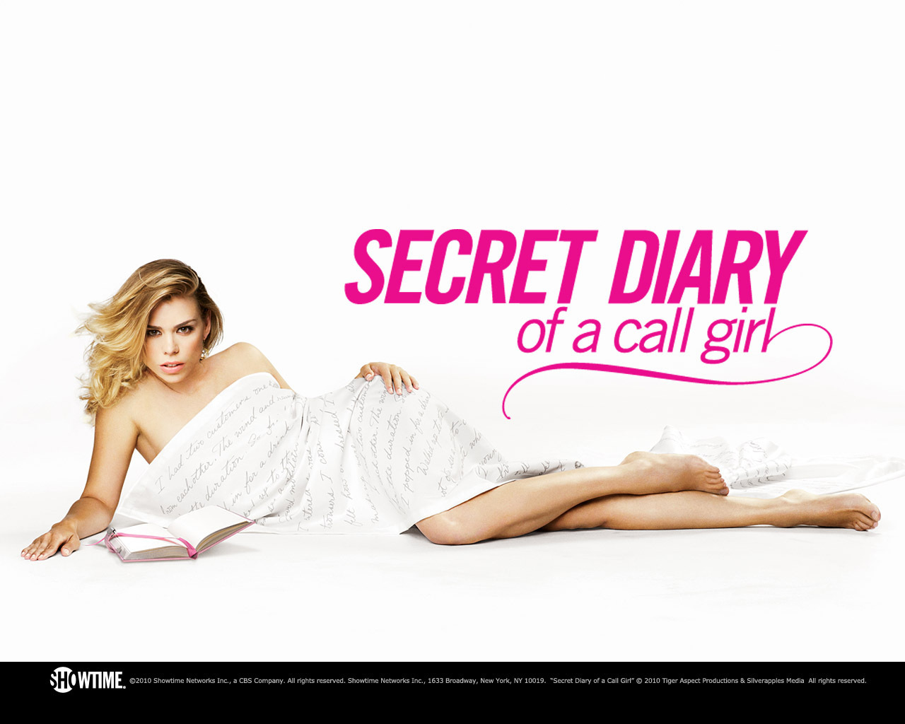 The secret diary of a call girl season 4