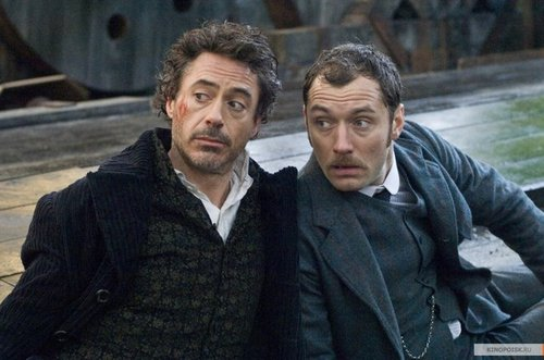 Sherlock Holmes (2009 Film) images Sherlock Holmes wallpaper and background photos