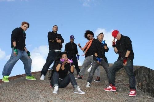 Smash Crew