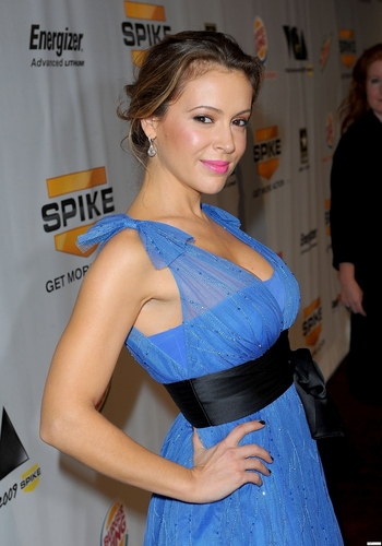 Spike TV's 7th Annual Video Game Awards 2009