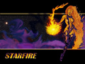Starfire - teen-titans wallpaper