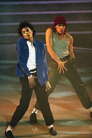 The One and Only Michael Jackson