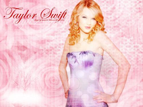 Taylor Pretty 壁紙