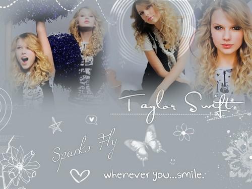Taylor Pretty Hintergrund