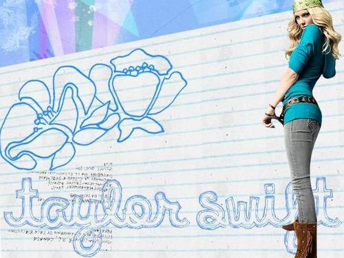 Taylor Pretty wallpaper
