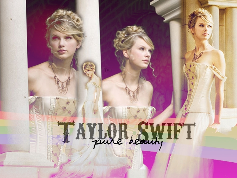 Taylor Pretty Wallpaper - Taylor Swift 800x600