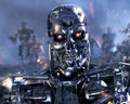 Terminator 3 - terminator wallpaper