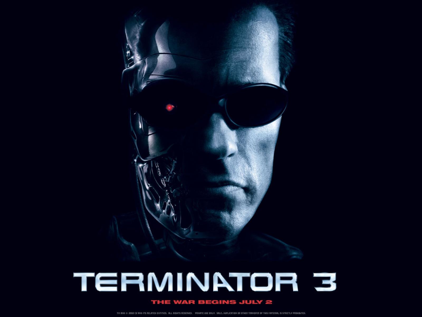 terminator video