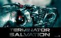 《终结者》 Salvation