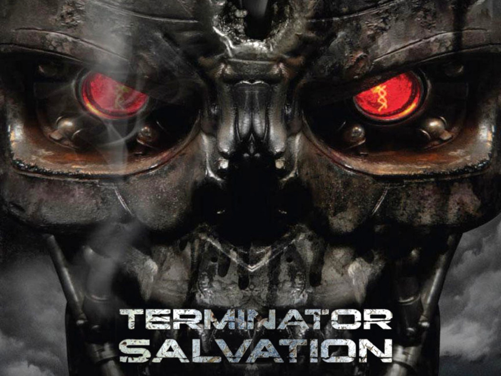 Terminator Salvation - Terminator Wallpaper (9844508) - Fanpop