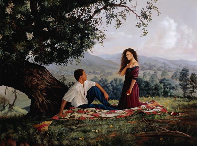 The Beautiful Creation Of Romance