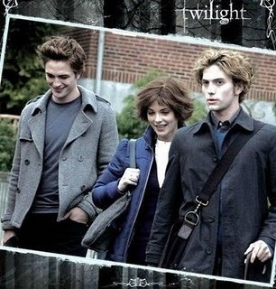 Twilight Series wallpaper called The Cullens