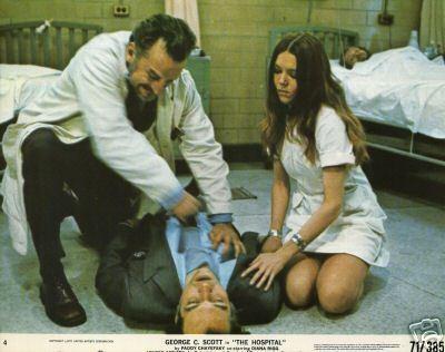 The Hospital (publicity stills)