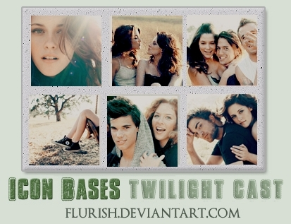 Twilight Cast
