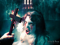 Vampire and gothic wallpapers by Avelina De Moray - vampires wallpaper