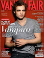 Vanity Fair copertine - twilight-series photo