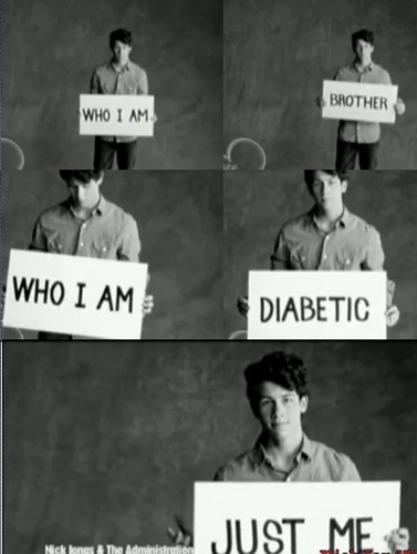 Who I am - Nick Jonas