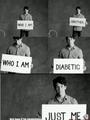Who I am - Nick Jonas