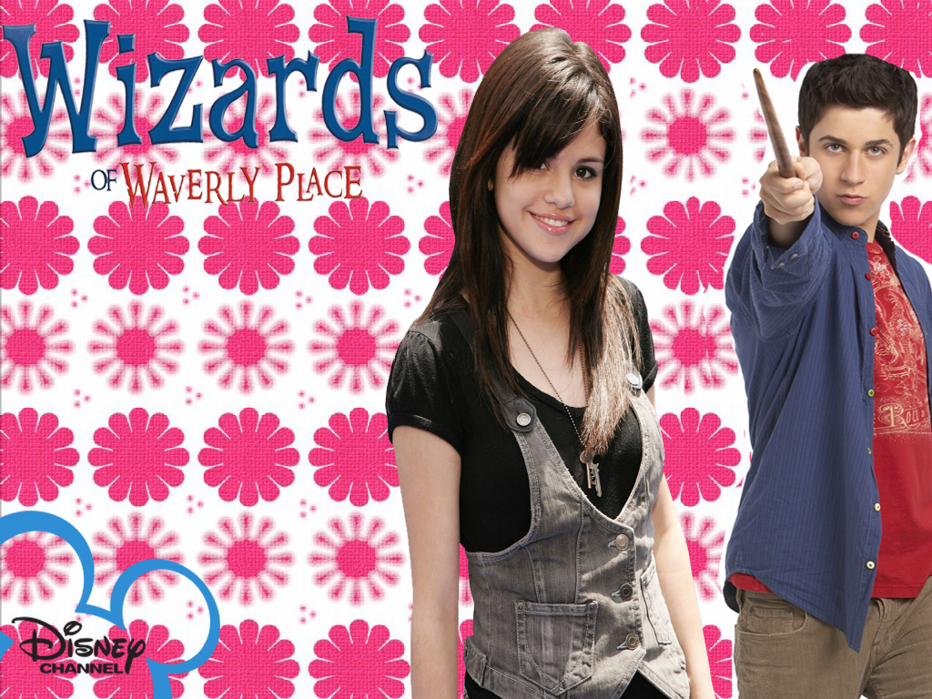 Wowp wizards of waverly place wallpaper 9840263 fanpop for The waverly
