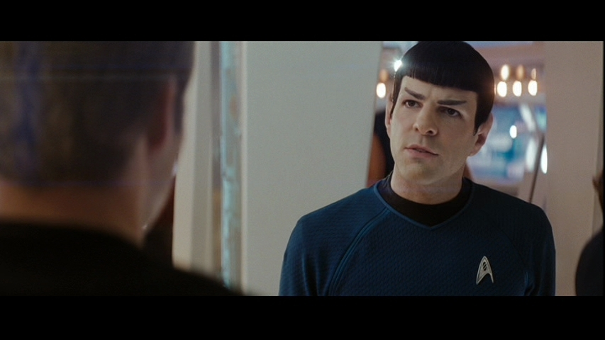 star trek cast zachary - photo #3
