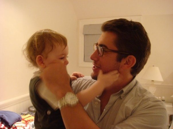baby love - Jonathan Togo Photo (9897859) - Fanpop