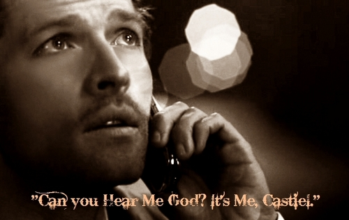 Castiel wallpaper entitled can-you-hear-me-cas