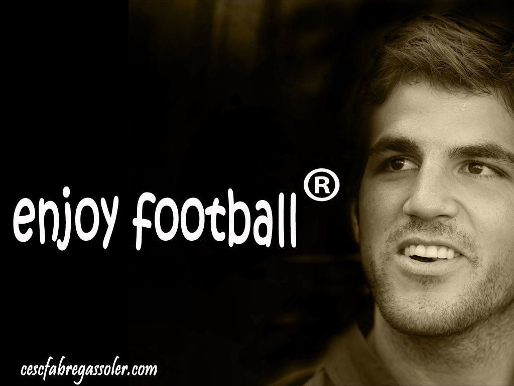 Cesc Fabregas - Photo Gallery
