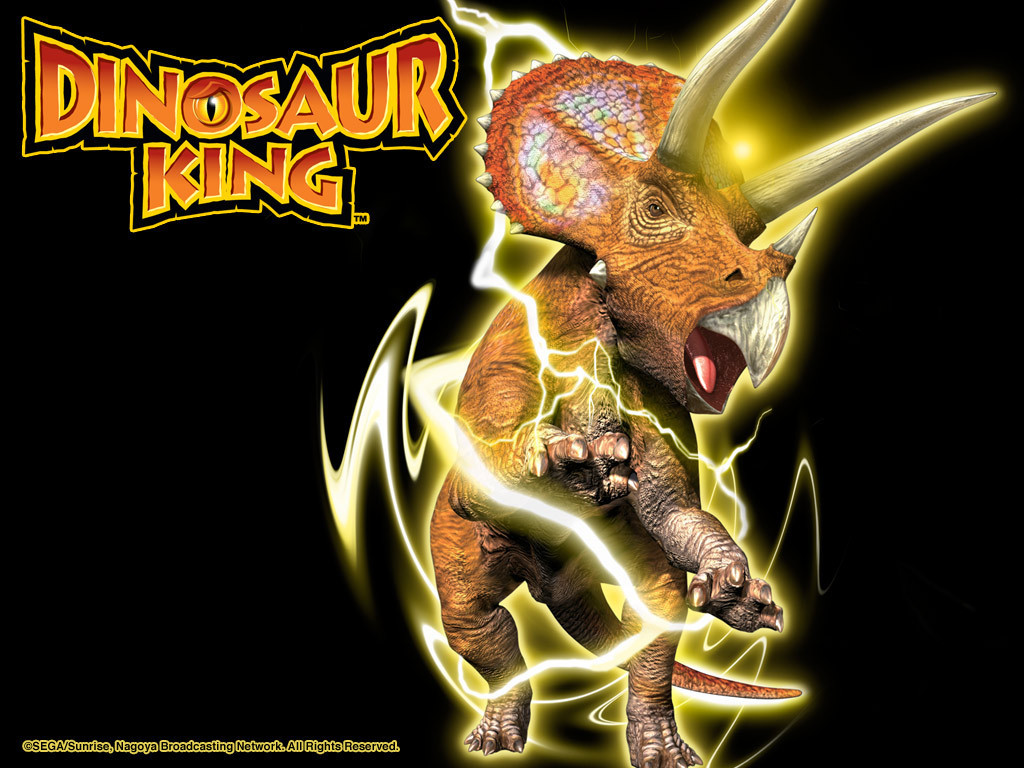 Chomp03 dinosaur king wallpaper 9839693 fanpop - Dinausaure king ...