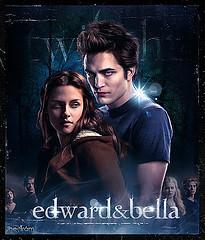 edward n bella