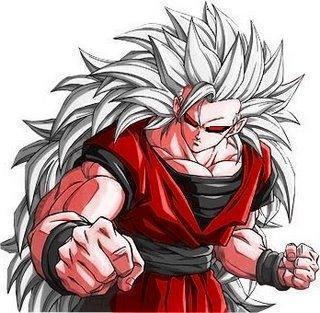evil Goku 2