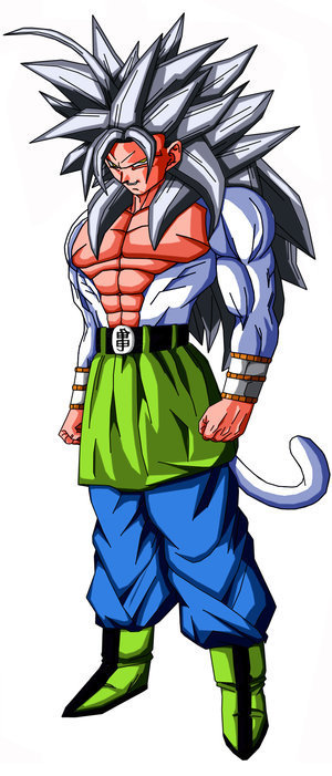 dragon ball pictures of goku. goku ssj5 - Dragon Ball Z