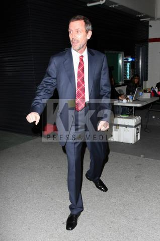 hugh laurie- Peoples Choice Awards 2010