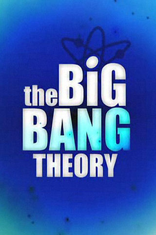 The Big Bang Theory wallpaper called iPhone wallpaper 02