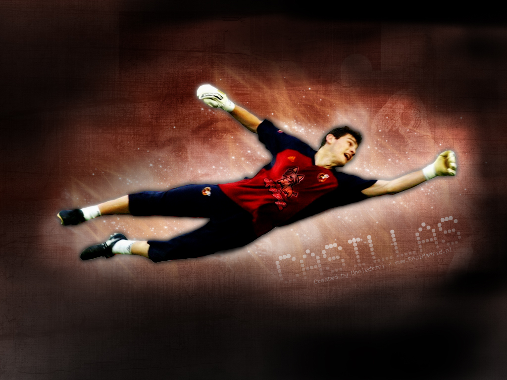 Iker Casillas Iker