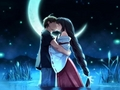 किस me....