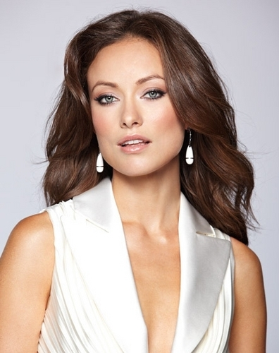 House M.D. kertas dinding called olivia wilde