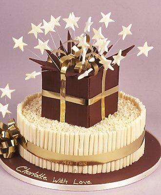 Pretty cakes cakes photo
