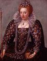 퀸 elizabeth 1