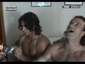 rafa and carlos naked