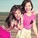 selena and demi icons