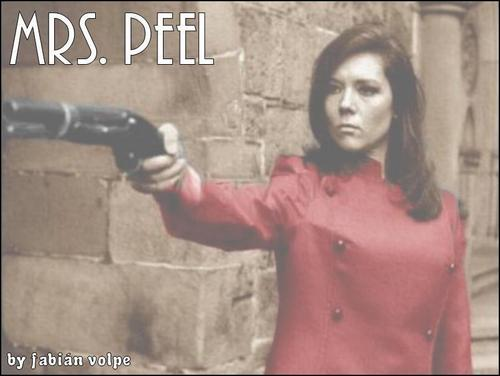 wallemma122_a10 (Emma Peel wallpaper)
