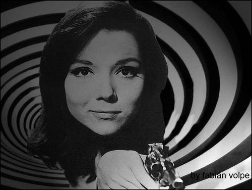 artavengers0802 (Emma Peel wallpaper)