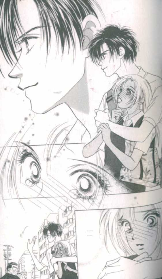 wat manga is this