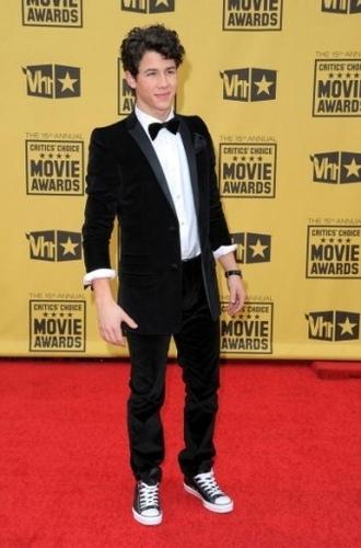 - 15th Annual Critics' Choice Movie Awards. 15.01.10