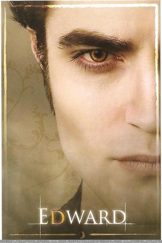 ஐ Edward Cullen ஐ