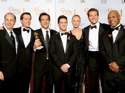 @ Golden Globes