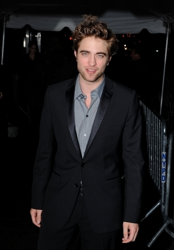 'New Moon' New York Premiere