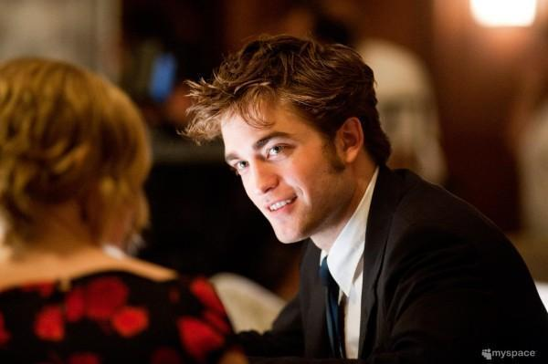 *New* Remember Me Stills With Robert Pattinson